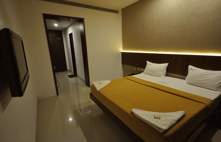 Executive Suite Room & Best hotel rooms in trichy - Vijay Hotels